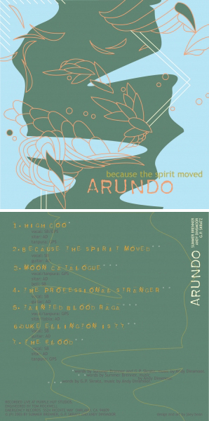 Arundo: Because the Spirit Moved